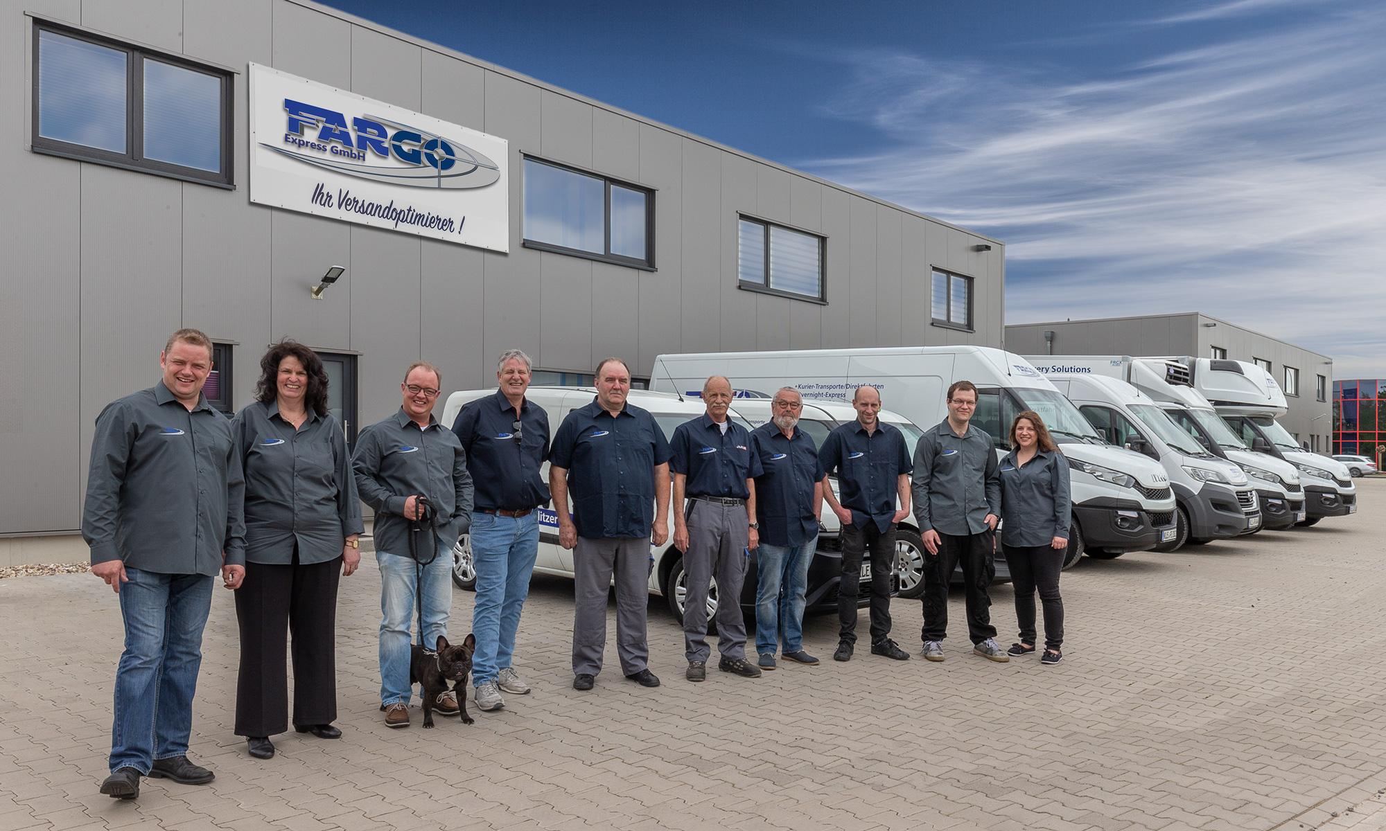 FARGO Express GmbH